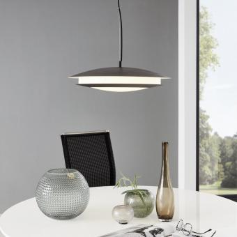 Pendul LED Eglo Connect compatibil ALEXA
