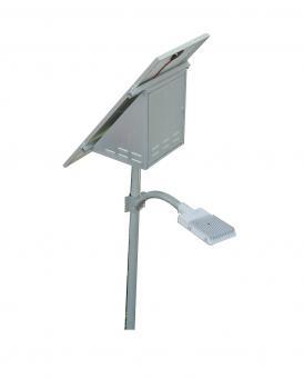 Stalp solar stradal