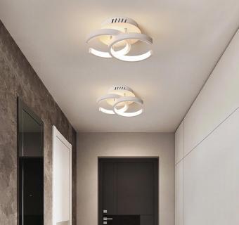 Lustra LED 3 functii Chanel