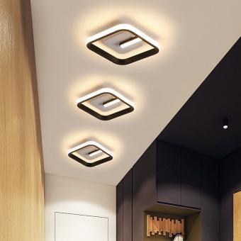 Lustra LED 3 functii SQ