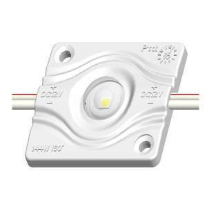 Modul LED cu lupa