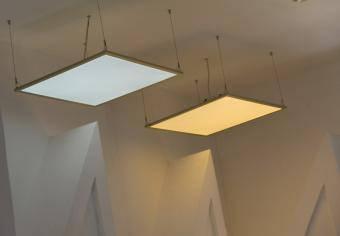 Panou LED 30x30