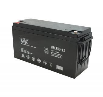 Baterie solara VRLA 150Ah