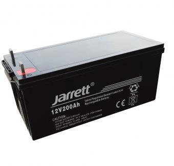 Baterie solara VRLA 200Ah