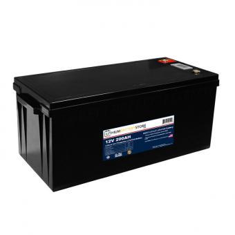 Baterie solara lithium 12V 200Ah