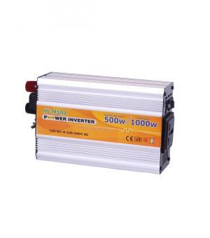 Invertor 12V unda modificata 600W