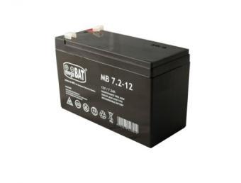 baterie UPS 12V 7.2Ah VRLA