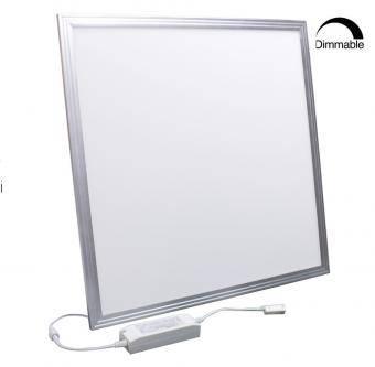 Plafoniera LED dimabila 600x600