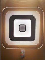 Plafoniera LED 48x48 3 functii PREMIUM