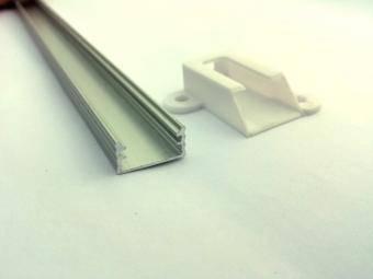 Profil aluminiu 1m