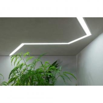 Profil LED 2m incastrat XL