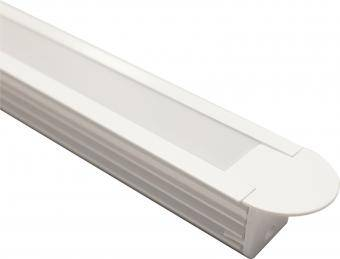 Profil LED incastrat 2m