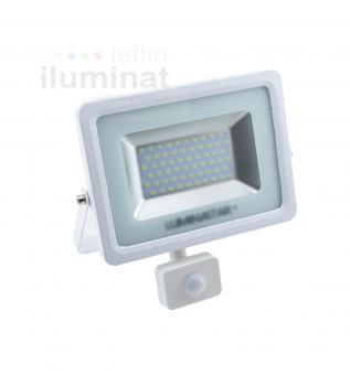 Proiector LED cu senzor