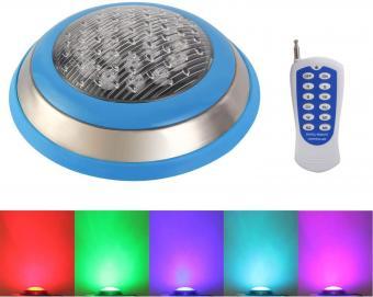 Proiector LED de piscina RGB 24V
