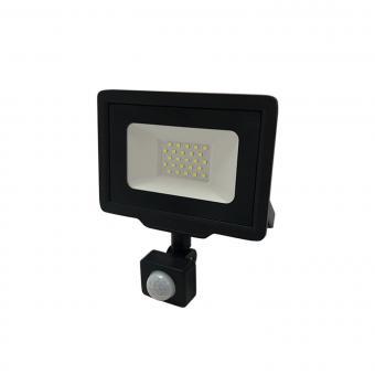 Proiector LED smd cu senzor