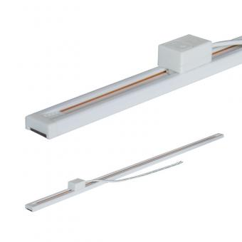 Cablu de alimentare pentru profil led magnetic de raft 1m
