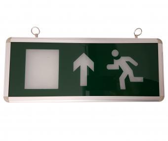 Indicator EXIT directional cu acumulator
