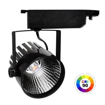 Proiector LED pe sina CRI90