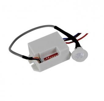 Senzor de miscare programabil 12V