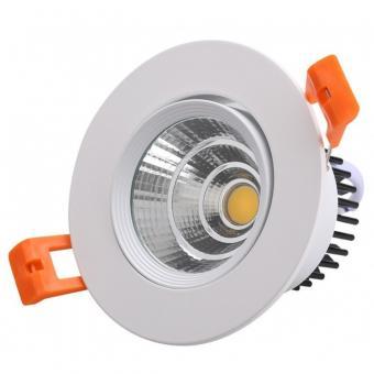 Spot LED COB orientabil