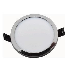 Spot LED decor crom