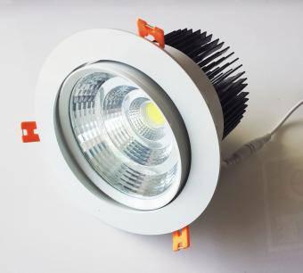 Spot LED orientabil