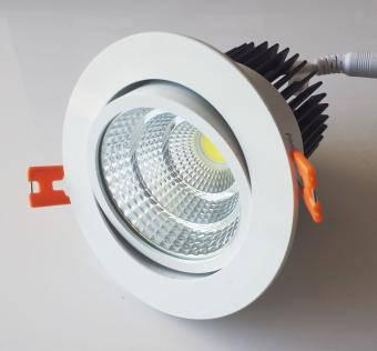 Spot LED orientabil COB