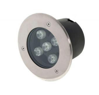 Spot LED pardoseala