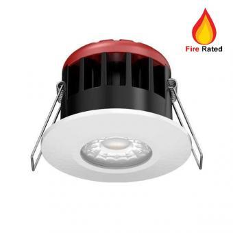 Spot LED protectie la foc si IP65
