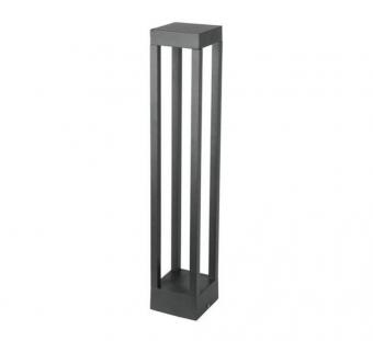 Stalp LED de gradina 60 cm IP65