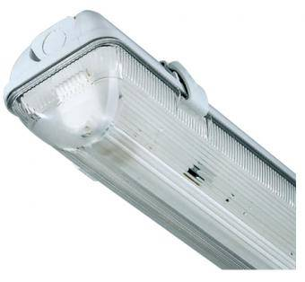 Corp tub led IP65 120cm