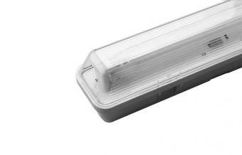 Corp tub led IP65 60cm