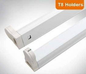 Holder pentru tub led T8