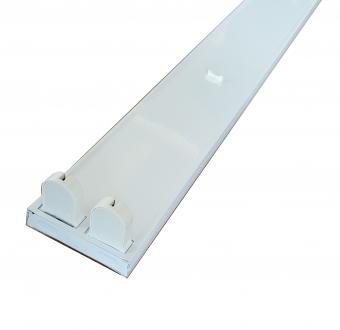 Suport dublu tub led 120 cm