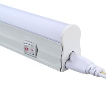 Tub LED T5 120cm cu intrerupator