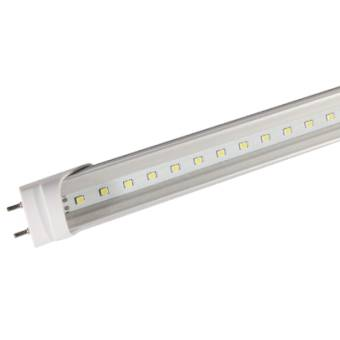 Tub LED T8 60cm radiator aluminiu