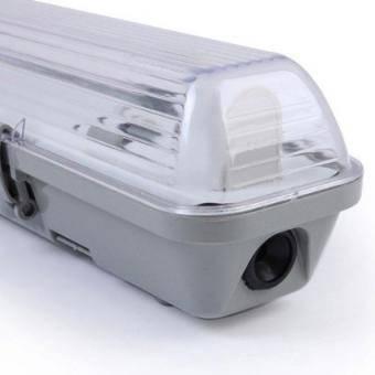 Corp tub led IP65 120cm