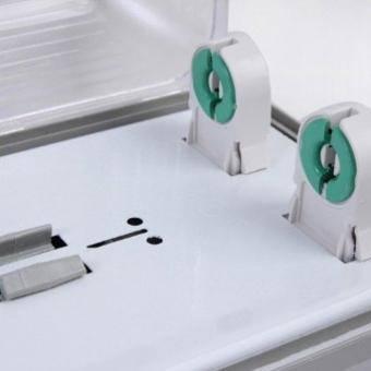 Corp tub led dublu IP65 120cm